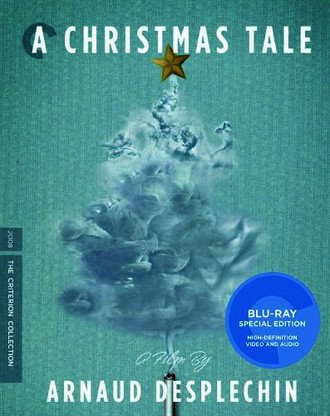 Criterion Collection: A Christmas Tale