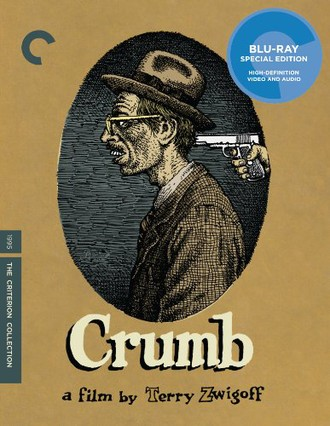 Crumb (The Criterion Collection) [Blu-ray]