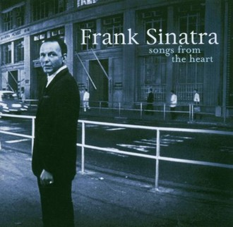 Frank Sinatra - Romance:Songs from the Heart