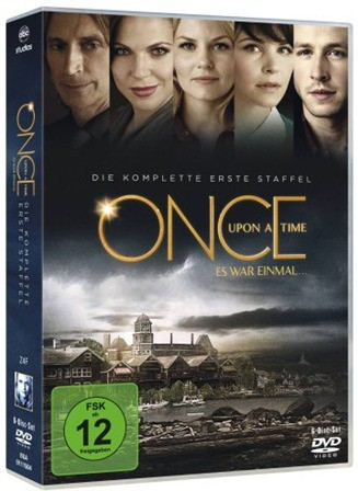 Once Upon A Time - 1. Staffel