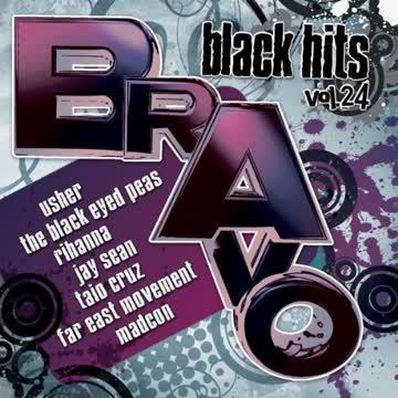 Various - Bravo Black Hits Vol.24