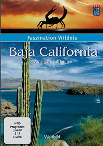 Faszination Wildnis:Baja California
