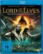 Lord of the Elves - Das Zeitalter der Halblinge [Blu-ray] [Alemania] [Blu-ray