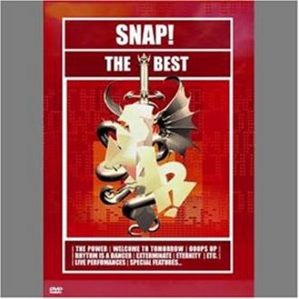 Snap! - The Best
