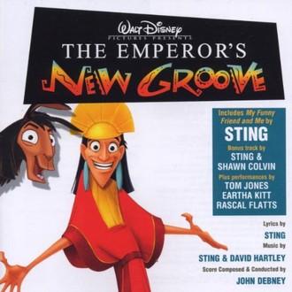 - Emperor's New Groove