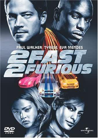2 Fast 2 Furious