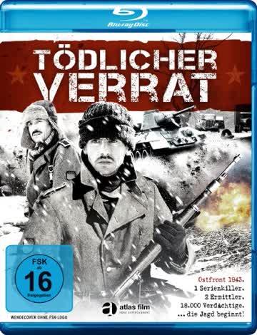 Tödlicher Verrat [Blu-ray]