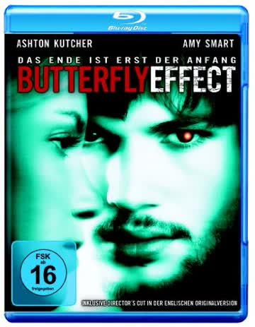 Butterfly Effect - Das Ende ist erst der Anfang