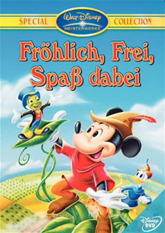 Fröhlich, frei, Spaß dabei (Special Collection)