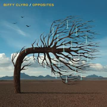 Biffy Clyro - Opposites