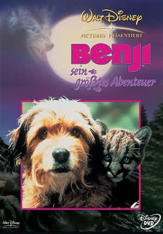 Benji - Sein größtes Abenteuer