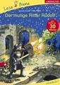 Der mutige Ritter Rudolf: Lesestufe 1