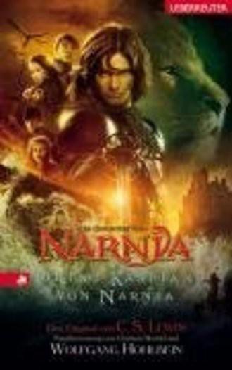 Die Chroniken von Narnia 4: Prinz Kaspian von Narnia - Das Buch zum Film