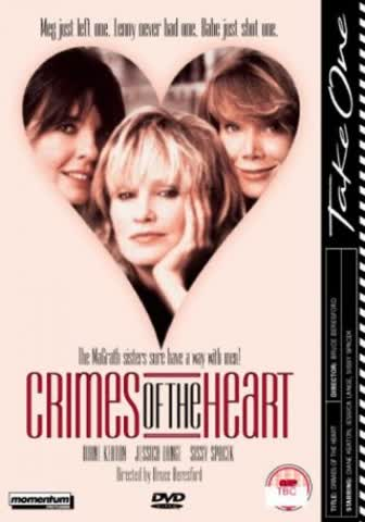 Crimes Of The Heart [UK Import]
