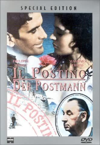Il Postino - Der Postmann [Special Edition]
