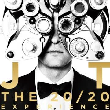 Justin Timberlake - The 20/20 Experience - 1 of 2