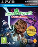 Little Big Planet 2 Extra Edition