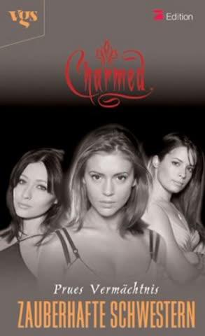 Charmed, Zauberhafte Schwestern, Bd. 16: Prues Vermächtnis