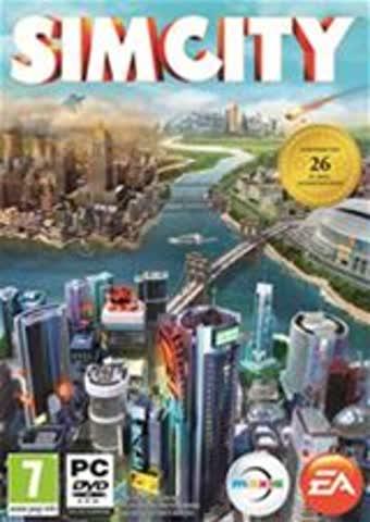 SimCity [DVD]