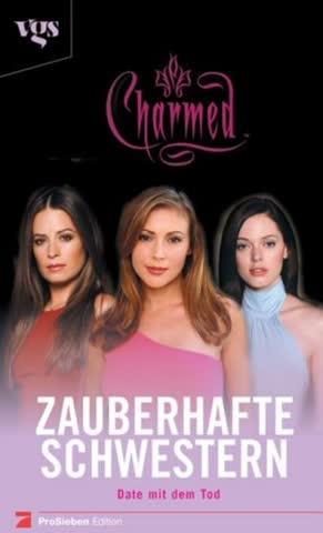 Charmed, Zauberhafte Schwestern, Bd. 18: Date mit dem Tod