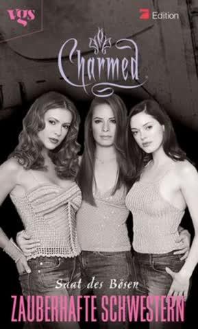 Charmed, Zauberhafte Schwestern, Bd. 20: Die Saat des Bösen