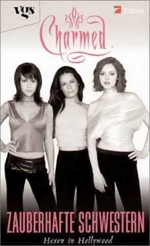 Charmed, Zauberhafte Schwestern, Bd. 26: Hexen in Hollywood