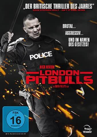 London Pitbulls (DVD)