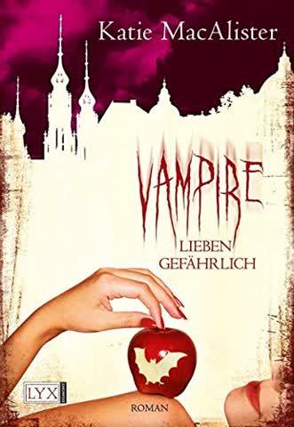 Vampire lieben gefährlich (Dark Ones, Band 7)