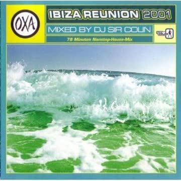 Various - OXA Ibiza Reunion 2001