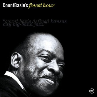 Count Basie - Finest Hour (Best of)