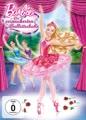 Barbie - Die verzauberten Ballettschuhe (DVD)