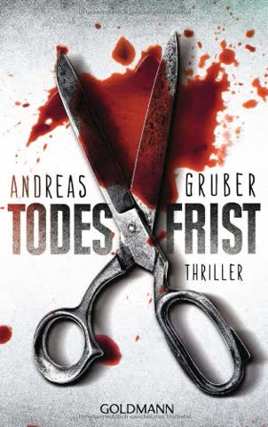 Todesfrist: Maarten S. Sneijder und Sabine Nemez 1 - Thriller