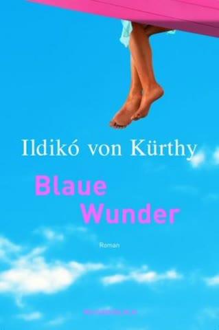 Blaue Wunder.