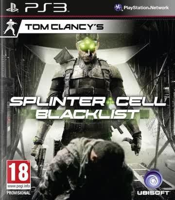 Splinter Cell 6