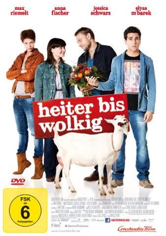 Heiter bis Wolkig (DVD)