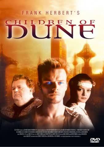 Frank Herbert's Children of Dune [2 DVDs]