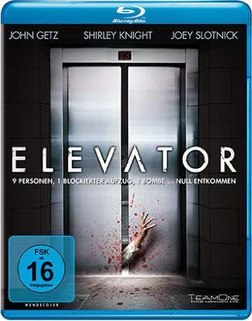 Elevator [Blu-ray]
