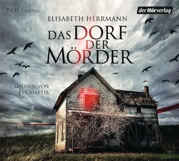 DAS DORF DER MOERDER - HERMANN