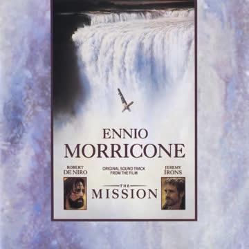 Ennio Morricone - The mission (soundtrack)