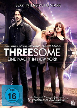 Generation Um...(Threesome - Eine Nacht In New York)