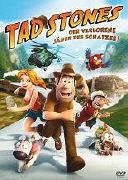 Ted Stones - Der verlorene Jäger des Schatzes!