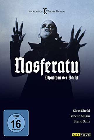 Nosferatu (GERMAN edition)