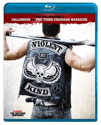 The Violent Kind [US-Import]
