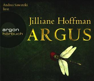 Argus (Cupido-Trilogie Band 3)