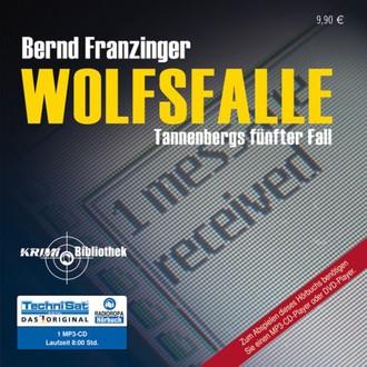 Wolfsfalle: Tannenbergs fünfter Fall