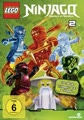 LEGO: Ninjago - Season 2 (DVD)