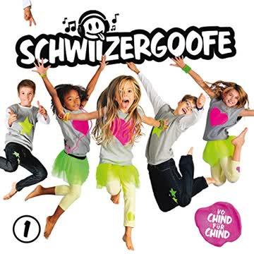 Schwiizergoofe - Schwiizergoofe, Vol 1