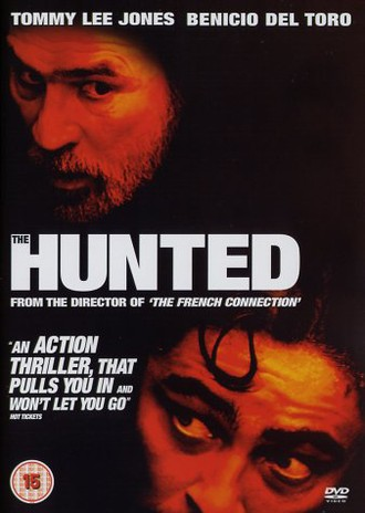 The Hunted [UK Import]