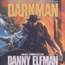 Danny Elfman - Darkman-Soundtrack