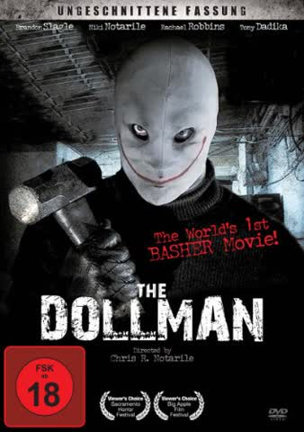 Methodic - The Dollmann (DVD) German Import